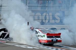 2013 NASCAR Nationwide Series Las Vegas