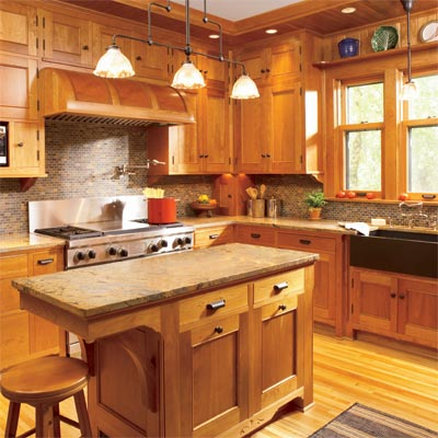 Top Trends In Kitchen Cabinetry Wurth Wood Group Blog